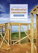 Fundamentals of Residential Construction 2nd edition 9780471681793 0471681792