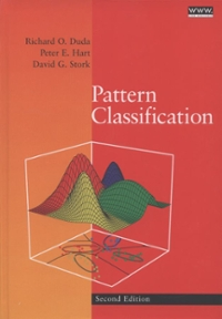 Pattern Classification 2nd Edition 9780471056690 0471056693