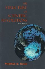 The Structure of Scientific Revolutions 3rd edition 9780226458083 0226458083