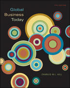 Global Business Today 4th edition 9780073191751 0073191752