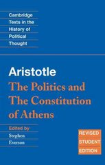 Aristotle 2nd Edition 9780521484008 0521484006