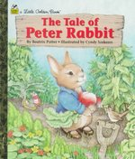 The Tale of Peter Rabbit 0 9780307030719 0307030717