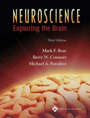 Neuroscience 3rd edition 9780781760034 0781760038