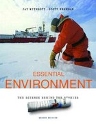 Essential Environment 2nd edition 9780805306408 0805306404
