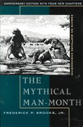 The Mythical Man-Month 2nd Edition 9780201835953 0201835959