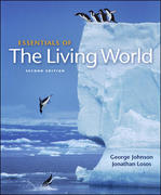 Essentials of the Living World 2nd edition 9780073309354 0073309354