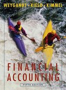Financial Accounting, with Annual Report 5th edition 9780471655275 0471655279