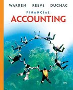 Financial Accounting 10th edition 9780324380675 0324380674