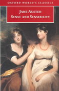 Sense and Sensibility 2nd edition 9780192804785 0192804782