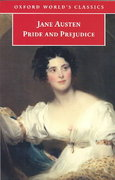 Pride and Prejudice 2nd edition 9780192802385 0192802380