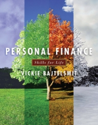 Personal Finance 1st Edition with Student Financial Planner Set 1st edition 9780471723561 0471723568