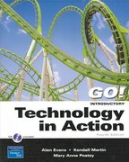 Technology in Action 4th edition 9780132402668 0132402661