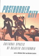 Postborder City 1st edition 9780415944205 0415944201