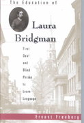 The Education of Laura Bridgman 1st Edition 9780674010055 0674010051