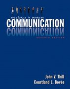 Excellence in Business Communication 7th edition 9780131870765 0131870769