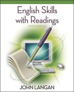 English Skills with Readings 7th edition 9780073384115 0073384119