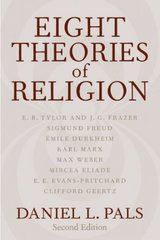 Eight Theories of Religion 2nd Edition 9780195165708 0195165705