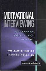 Motivational Interviewing, Second Edition 2nd edition 9781572305632 1572305630
