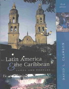 Latin America and the Caribbean 3rd edition 9780072521443 0072521449
