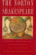 Norton Shakespeare 6th edition 9780393970876 0393970876