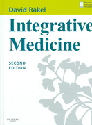 Integrative Medicine 2nd edition 9781416029540 1416029540