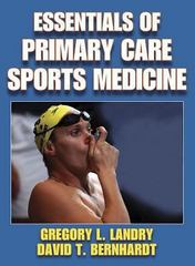 Essentials of Primary Care Sports Medicine 1st edition 9780736003230 0736003231