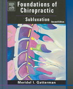 Foundations of Chiropractic 2nd edition 9780323026482 0323026486