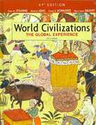 World Civilizations 5th Edition 9780132206990 0132206994