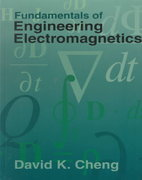 Fundamentals of Engineering Electromagnetics 1st edition 9780201566116 0201566117
