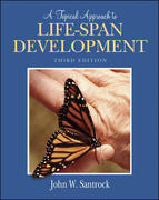 A Topical Approach to Life-Span Development with PowerWeb 3rd edition 9780073228761 0073228761