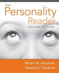 The Personality Reader 2nd edition 9780205485512 0205485510