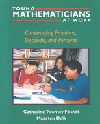 Young Mathematicians at Work 1st Edition 9780325003559 0325003556