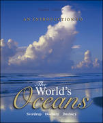 An Introduction to the World's Oceans 8th edition 9780072945553 0072945559