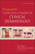 Color Atlas and Synopsis of Clinical Dermatology 5th edition 9780071440196 0071440194
