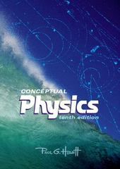 MasteringPhysics - For Conceptual Physics 10th edition 9780805391909 0805391908