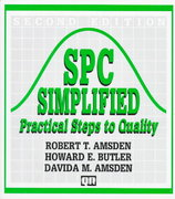 SPC Simplified 2nd Edition 9780527763404 0527763403