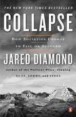Collapse 1st Edition 9780143036555 0143036556