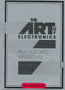 The Art of Electronics 2nd Edition 9780521370950 0521370957