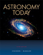 Astronomy Today 5th Edition 9780131445963 0131445960