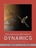 Engineering Mechanics - Dynamics