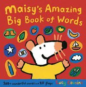 Maisy's Amazing Big Book of Words 0 9780763607944 0763607940