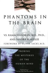 Phantoms in the Brain 1st Edition 9780688172176 0688172172