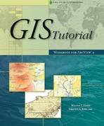 GIS Tutorial 2nd edition 9781589481275 1589481275