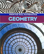 Geometry 3rd Edition 9780130625601 0130625604