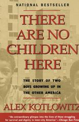 There Are No Children Here 1st Edition 9780385265560 0385265565