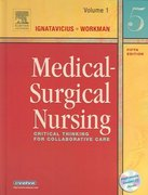 Medical-Surgical Nursing 5th edition 9780721606712 0721606717