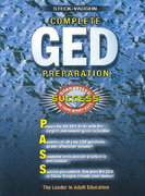 Complete Ged Preparation 0 9780739828373 0739828371