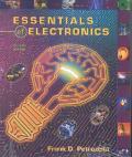 Essentials of Electronics with MultiSIM CD-ROM