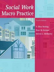 Social Work Macro Practice 4th edition 9780205496075 0205496075