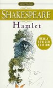 Hamlet (Signet Classic Shakespeare) 1st Edition 9780451526922 0451526929